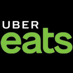 Order Tryst Cafe through Uber Eats