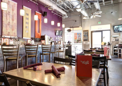 Tryst Cafe Phoenix