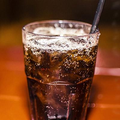 Tryst Cafe Beverage Menu