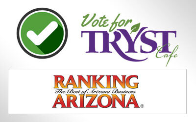 Vote For Tryst!